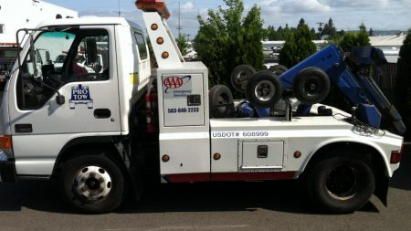 San Jose To Address High Towing Prices