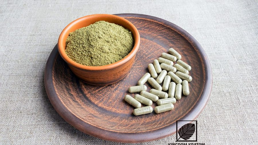 CBD Kratom Does Not Need To Be Difficult. Read All These Ten Tips